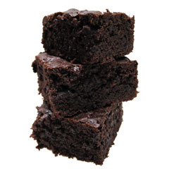 Brownie sampler pack