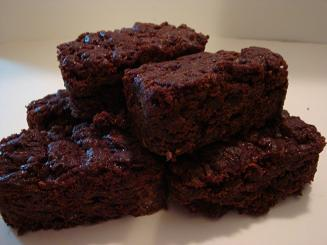 Chocolate chip brownies (2 packs )